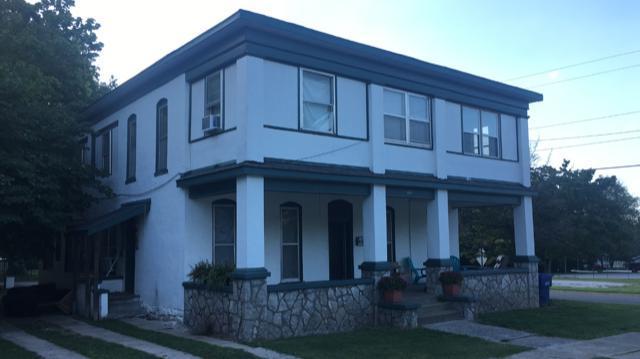 116 N High, Neosho, MO 64850 (MLS #60119593) :: Team Real Estate - Springfield