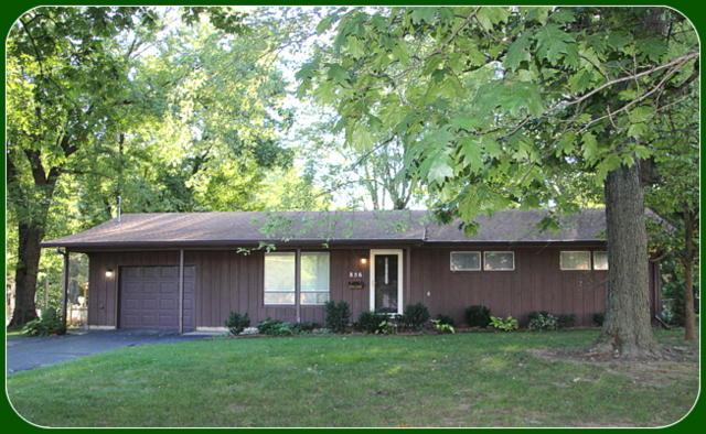 856 S Barnes Avenue, Springfield, MO 65802 (MLS #60119629) :: Greater Springfield, REALTORS