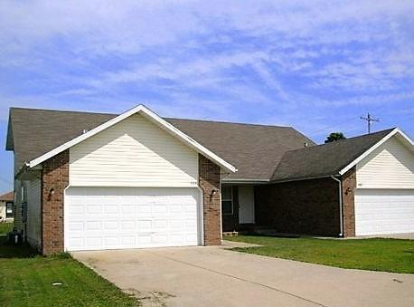 4300-4302 N Jenni Court, Ozark, MO 65721 (MLS #60119647) :: Greater Springfield, REALTORS