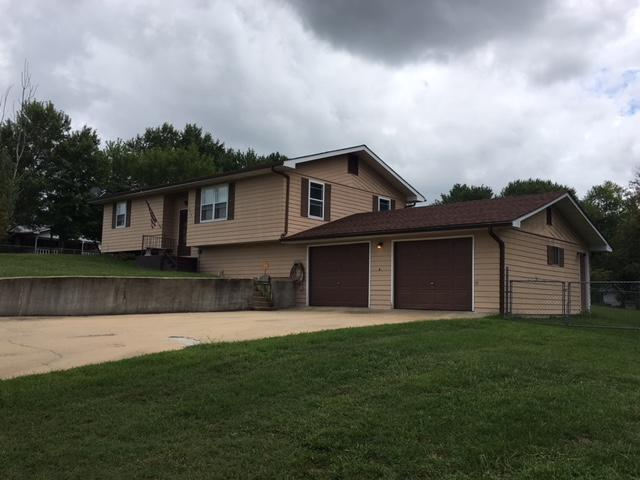 209 Washington Street, Mountain View, MO 65548 (MLS #60119807) :: Greater Springfield, REALTORS