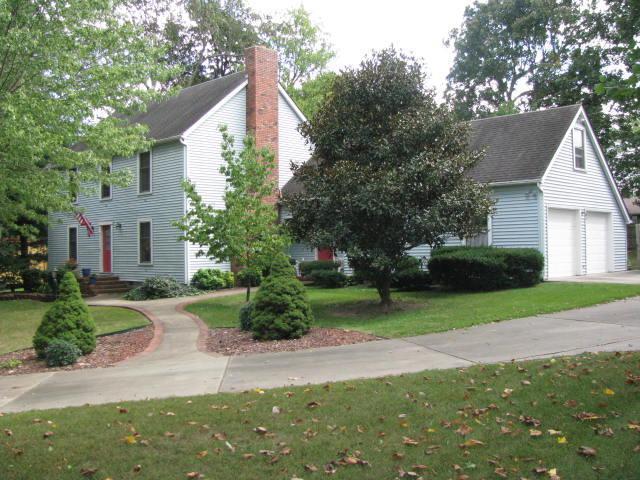 331 S Cedarbrook, Monett, MO 65708 (MLS #60120641) :: Team Real Estate - Springfield