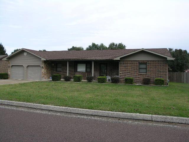 1102 N Hubbard, Mountain Grove, MO 65711 (MLS #60121546) :: Good Life Realty of Missouri
