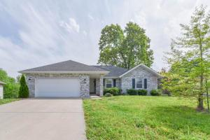 4328 S Eldon Avenue, Springfield, MO 65810 (MLS #60121961) :: Team Real Estate - Springfield