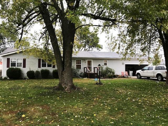 439 S Beverly Street, Billings, MO 65610 (MLS #60122242) :: Team Real Estate - Springfield