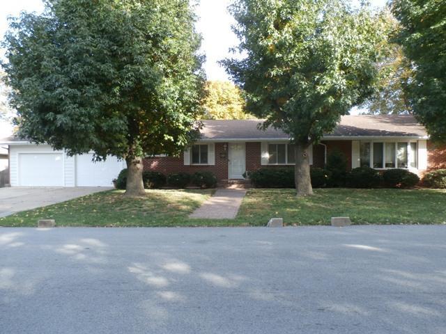 1320 David Road, Mt Vernon, MO 65712 (MLS #60122680) :: Team Real Estate - Springfield