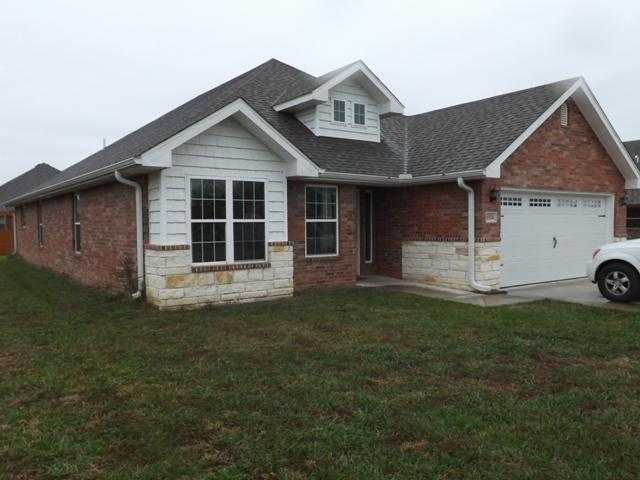 1524 Lakeview Drive, Webb City, MO 64870 (MLS #60122882) :: Good Life Realty of Missouri