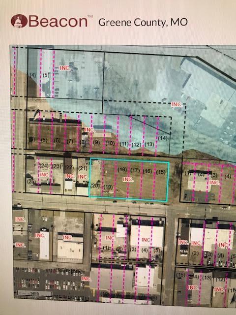 1855 E St Louis Street, Springfield, MO 65802 (MLS #60123618) :: Sue Carter Real Estate Group