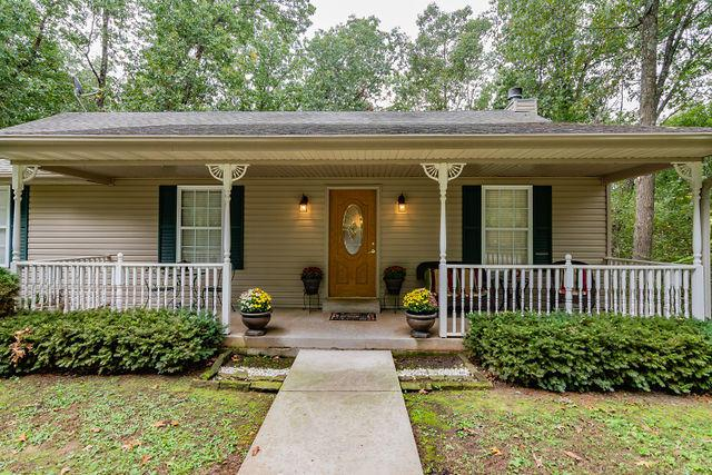 1864 Prairie Ridge Road, Ozark, MO 65721 (MLS #60123623) :: Team Real Estate - Springfield