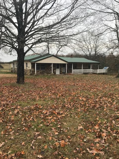 4522 Highway W, Summersville, MO 65571 (MLS #60124269) :: Team Real Estate - Springfield