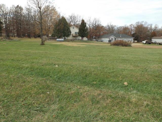 Lot 16 N Vermillion Drive, Strafford, MO 65757 (MLS #60124459) :: Team Real Estate - Springfield