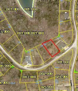 Lot 104 Hallie Drive, Blue Eye, MO 65611 (MLS #60124465) :: The Real Estate Riders