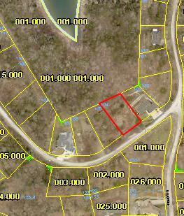 Lot 104 Hallie Drive, Blue Eye, MO 65611 (MLS #60124465) :: Massengale Group