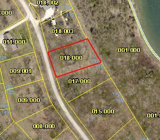 Lot 112 Hallie Drive, Blue Eye, MO 65611 (MLS #60124467) :: The Real Estate Riders