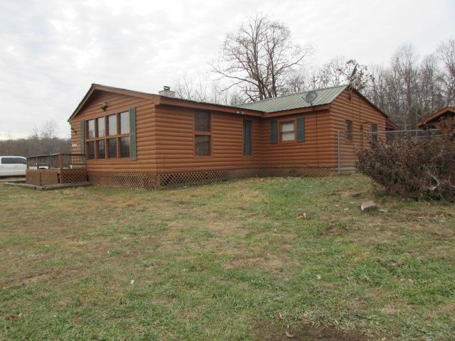 138a Rural Route 81, Koshkonong, MO 65692 (MLS #60124490) :: Team Real Estate - Springfield