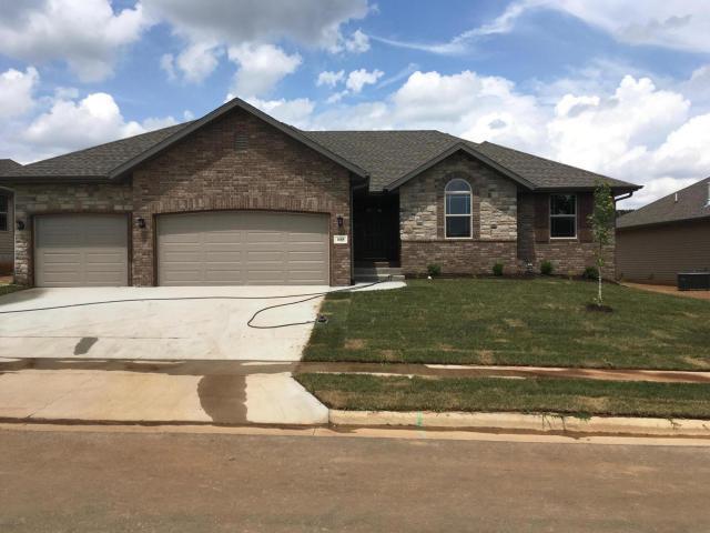 3463 S Suburban Avenue Lot 19, Springfield, MO 65807 (MLS #60125066) :: Team Real Estate - Springfield