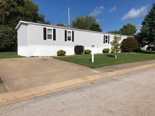 2789 S Rounfhill Road #152, Brookline, MO 65619 (MLS #60125234) :: Team Real Estate - Springfield