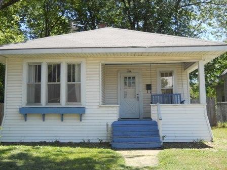816 S Newton Avenue, Springfield, MO 65806 (MLS #60125255) :: Good Life Realty of Missouri