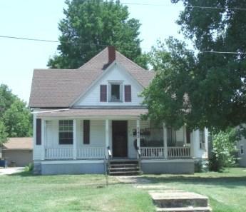 742 S Grant Avenue, Springfield, MO 65806 (MLS #60125287) :: Good Life Realty of Missouri