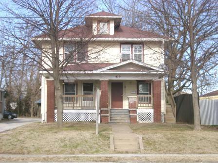 419 W State Street, Springfield, MO 65806 (MLS #60125299) :: Good Life Realty of Missouri
