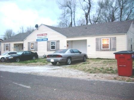 349 N Homewood Avenue, Springfield, MO 65802 (MLS #60125300) :: Good Life Realty of Missouri