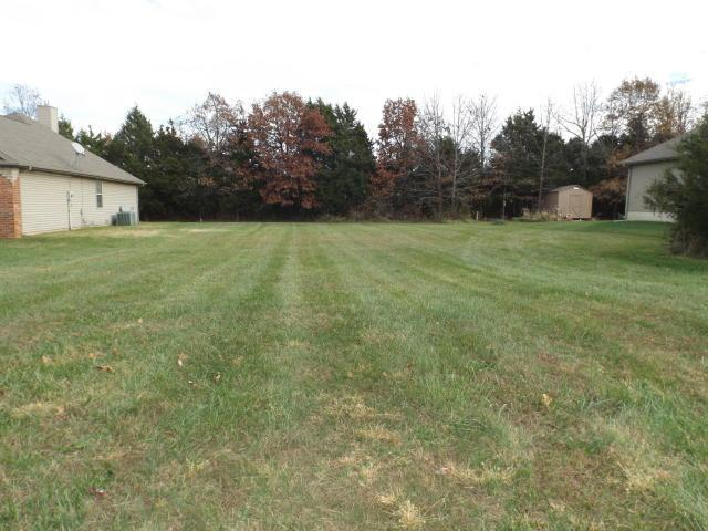 Lot 19 N Vermillion Drive, Strafford, MO 65757 (MLS #60126098) :: Team Real Estate - Springfield