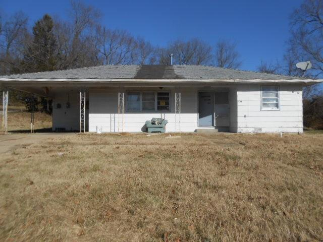 808 Martin Avenue, Ava, MO 65608 (MLS #60126120) :: Team Real Estate - Springfield