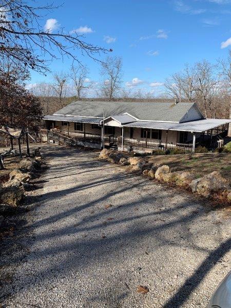 28479 Farm Road 1250, Golden, MO 65658 (MLS #60126369) :: Weichert, REALTORS - Good Life