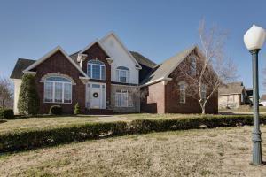 2090 E Thornridege Drive, Bolivar, MO 65613 (MLS #60126517) :: Team Real Estate - Springfield