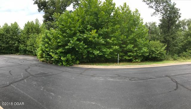 Lot 10 Callaway Ridge, Joplin, MO 64804 (MLS #60126686) :: The Real Estate Riders