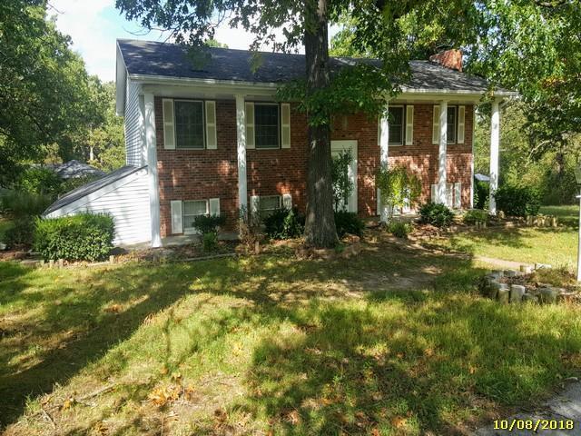 1215 E 418th Road, Bolivar, MO 65613 (MLS #60126752) :: Team Real Estate - Springfield