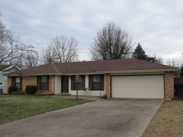1650 E Swallow Street, Springfield, MO 65804 (MLS #60127068) :: Team Real Estate - Springfield