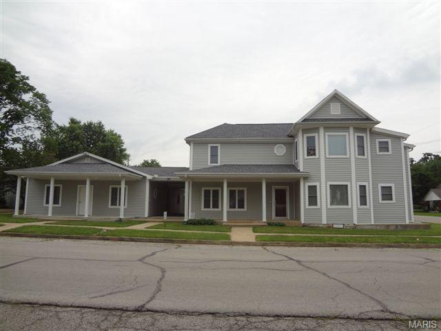 220 Chestnut St., Houston, MO 65483 (MLS #60127250) :: Team Real Estate - Springfield