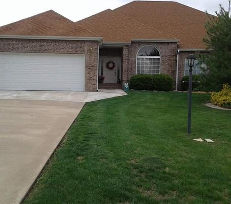 187 Sterling Way, Hollister, MO 65672 (MLS #60127342) :: Team Real Estate - Springfield