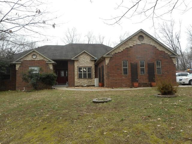 164 Weeping Willow Lane, Galena, MO 65656 (MLS #60127413) :: Team Real Estate - Springfield
