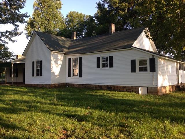 8924 N Milunier Lane, Willard, MO 65781 (MLS #60127495) :: Team Real Estate - Springfield
