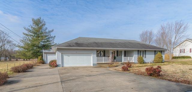 311 N Thurmond Avenue, Ash Grove, MO 65604 (MLS #60128004) :: Team Real Estate - Springfield