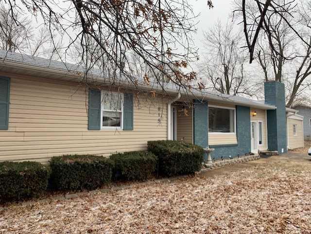 815 Richards Drive, Mountain Grove, MO 65711 (MLS #60128400) :: Team Real Estate - Springfield