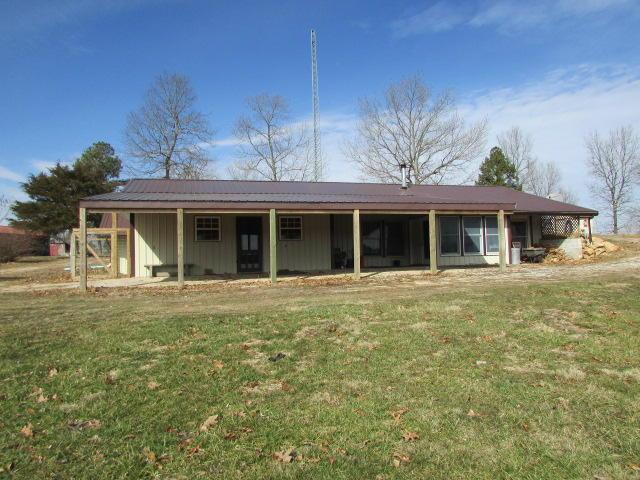 9872 County Road 634, Birch Tree, MO 65438 (MLS #60128426) :: Weichert, REALTORS - Good Life