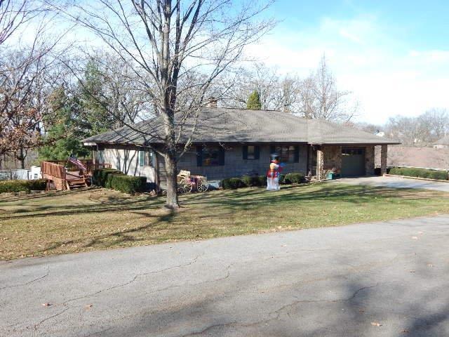 709 Louanna Street, Ava, MO 65608 (MLS #60128447) :: Weichert, REALTORS - Good Life