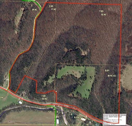 106 Ac Hwy 90, Washburn, MO 65772 (MLS #60128490) :: Weichert, REALTORS - Good Life