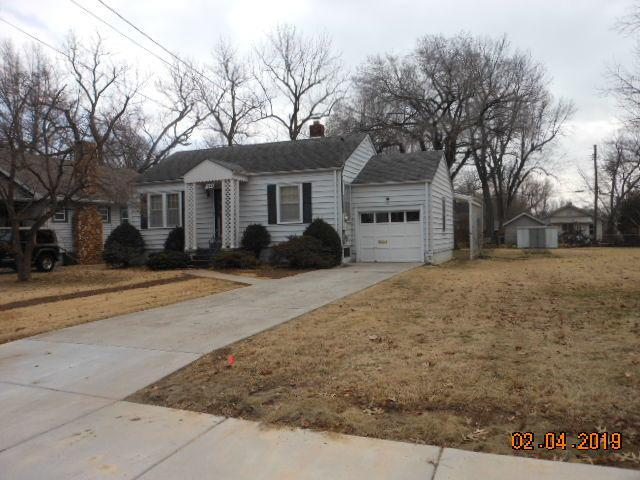 1648 E Lombard Street, Springfield, MO 65802 (MLS #60128623) :: Team Real Estate - Springfield
