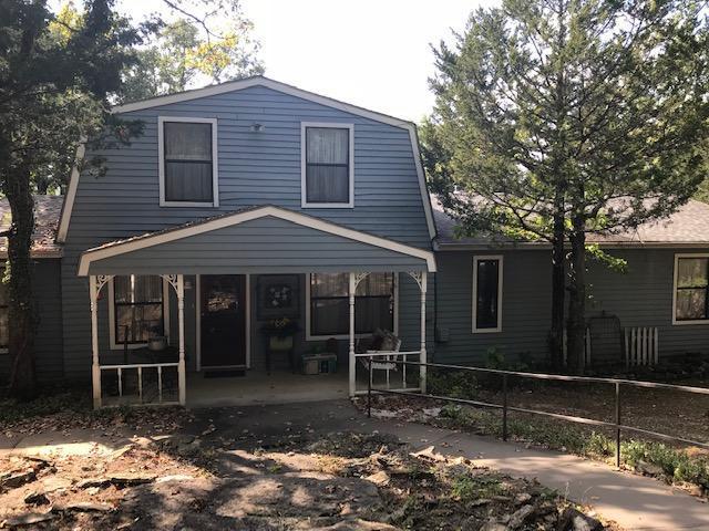 3518 Talking Rocks Road, Branson West, MO 65737 (MLS #60128710) :: Team Real Estate - Springfield