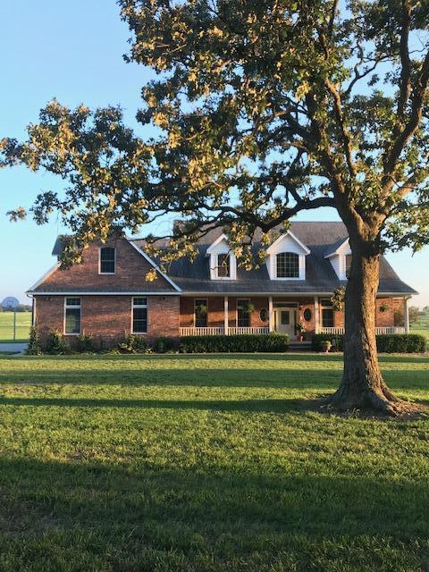 9627 Farm Road 2020, Monett, MO 65708 (MLS #60128727) :: Team Real Estate - Springfield