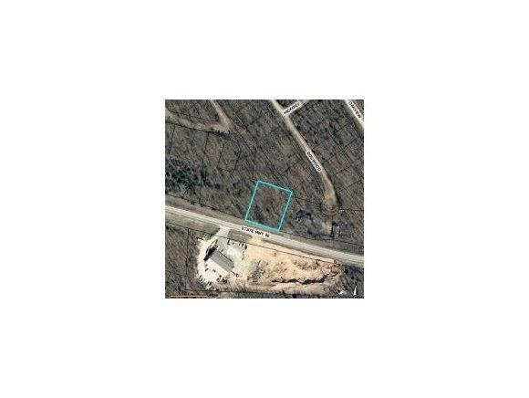 0000 Mo-86, Ridgedale, MO 65739 (MLS #60128772) :: Massengale Group