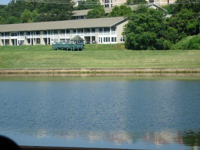 116 Lake Club Dr. 4 & 4A, Branson, MO 65616 (MLS #60129106) :: Winans - Lee Team | Keller Williams Tri-Lakes