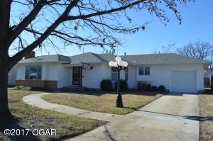 3118 S Pennsylvania, Joplin, MO 64804 (MLS #60129303) :: Sue Carter Real Estate Group