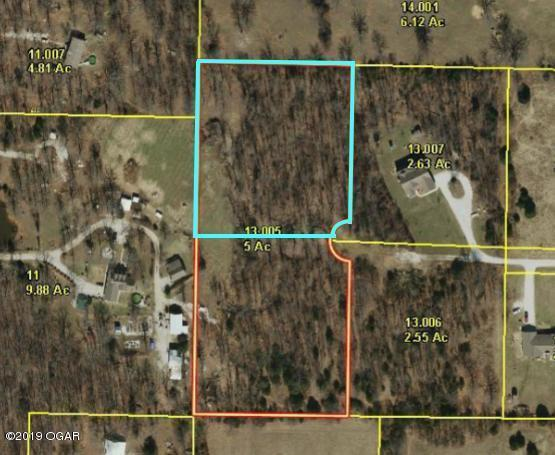 Xxx Faith Lane Lot 1, Joplin, MO 64804 (MLS #60129461) :: Winans - Lee Team | Keller Williams Tri-Lakes