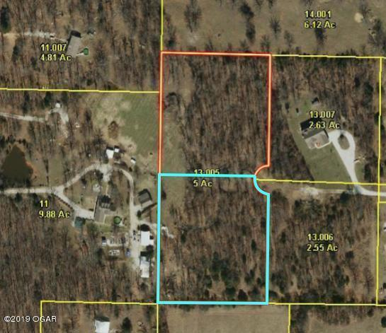 Xxx Faith Lane Lot 2, Joplin, MO 64804 (MLS #60129463) :: Winans - Lee Team | Keller Williams Tri-Lakes