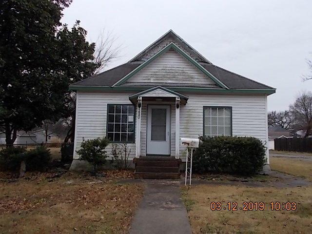 210 E 23rd Street, Pittsburg, MO 66762 (MLS #60131261) :: Team Real Estate - Springfield