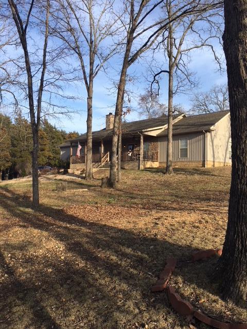 815 Fairlawn Drive, Hollister, MO 65672 (MLS #60131281) :: Team Real Estate - Springfield